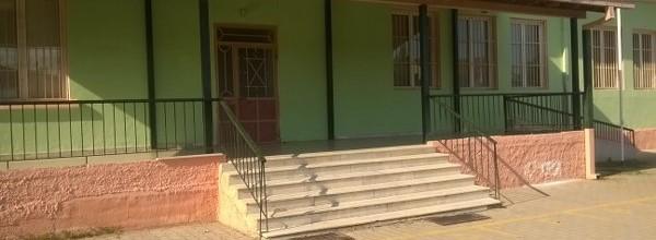 Τα παιδιά του 1ου Δημοτικού Σχολείου Μακροχωρίου αγαπούν, προσέχουν, φροντίζουν την αυλή τους
