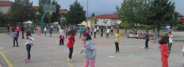4η Πανελλήνια Ημέρα Σχολικού Αθλητισμού